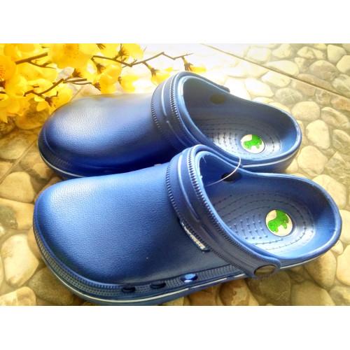 Foto Produk sandal komin putih#sandal medis#sandal perawat#sandal laboratorium - 36, Putih dari Listyonoshoes 2