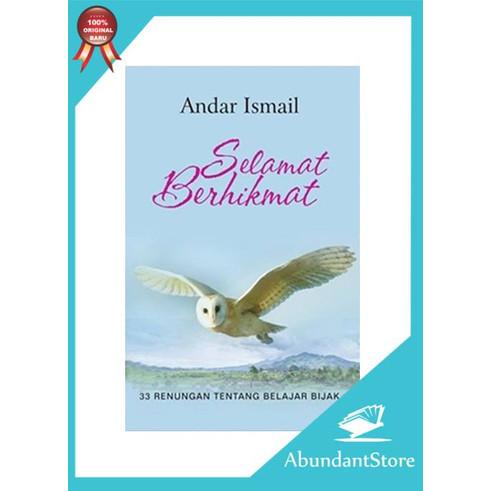 Foto Produk Buku Selamat Berhikmat - Andar Ismail dari Abundantstore