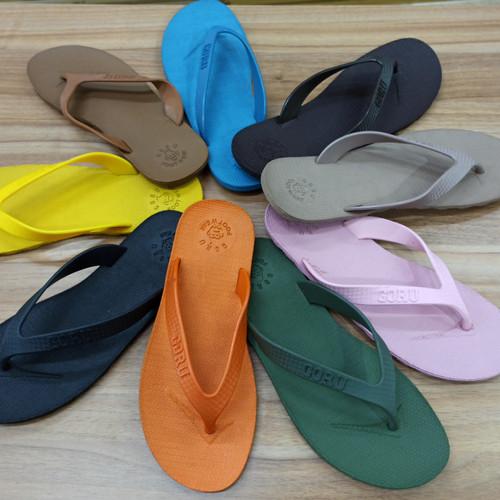 Foto Produk Sandal Jepit Karet Goru Unisex - 36 dari Toko Sepatu Sinar Baru