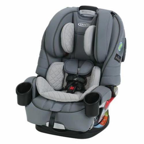 Foto Produk Car Seat Baby Kursi Mobil Bayi Graco 4ever 4IN1 TRUESHIELD Technology - TSHIELD PULSAR dari narrababy