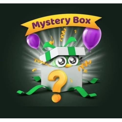 Foto Produk Mystery Box BIDEN Original - BIDEN Jam Tangan - Biru dari BIDEN Official Store