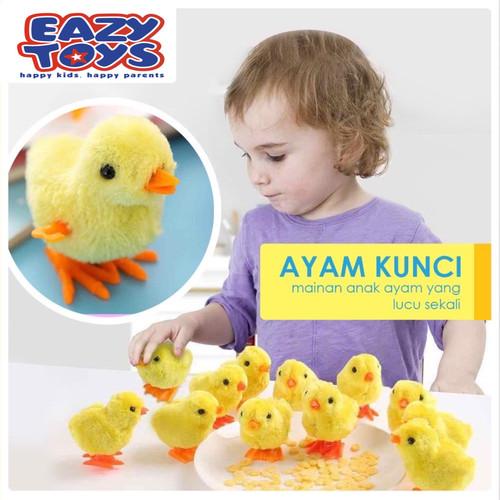 Foto Produk Anak Ayam Patok Mainan dari EAZYTOYS