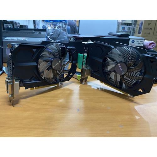 Foto Produk VGA GIGABYTE GTX 750TI 2GB OC DDR5 dari iconcomp