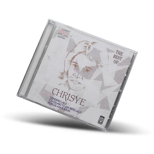 Foto Produk CD CHRISYE ALBUM THE BEST OF dari Musica Studios