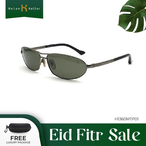 Foto Produk HELEN KELLER-Kacamata Hitam Wanita UV Protection H1360MT-P01-Black dari Helen Keller Official