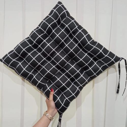 Foto Produk bantal alas duduk kursi ukuran 50x50 dari Kaba'shop