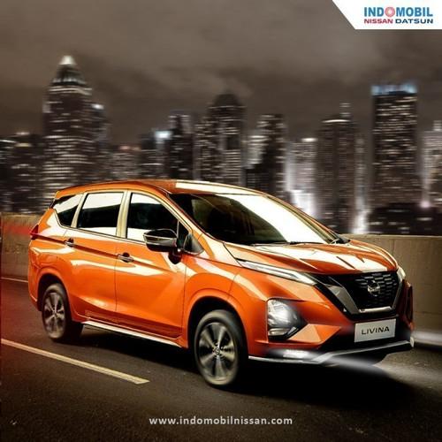 Foto Produk Nissan New Livina 1.5 Split Mei 2021 dari Indomobil Nissan Datsun