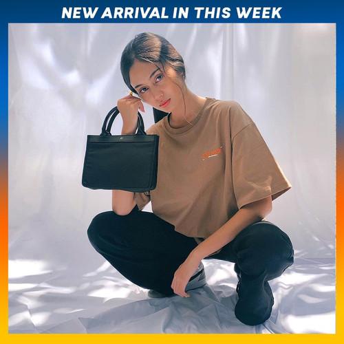 Foto Produk HAND BAG TAS TANGAN TFG MINI BERLIN 411 BLACK dari TFG (Taylor Fine Goods)