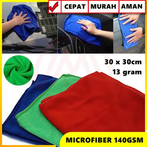 Foto Produk kain lap microfiber serbaguna dari Modifikasi Market