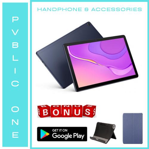 Foto Produk Huawei Tablet Matepad T10s 10Inch RAM 3GB ROM 64GB Garansi Resmi - Non BONUS dari PVBLIC ONE