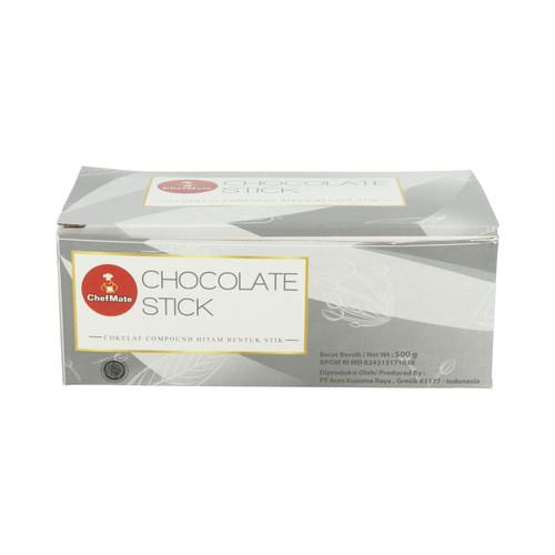 Foto Produk CHEFMATE CHOCOLATE STICK 500 GR dari TitanBaking