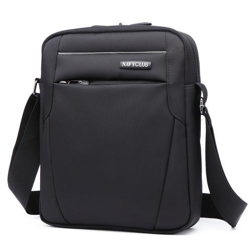 Foto Produk Luminox Tas Selempang Sling Bag Tablet Ipad 7 Inch Tahan Air EEFE - Hitam dari luminoxbags