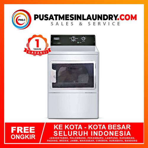 Foto Produk Mesin Pengering Maytag, Dryer Maytag Tipe Gas Kapasitas 10 Kg dari pusat mesin laundry com