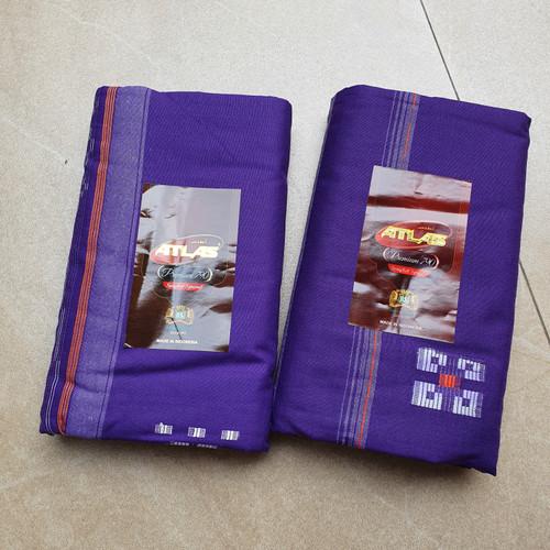 Foto Produk (via GOJEK)Sarung Dewasa Atlas Premium 790 Songket Spesial (250619) dari KayLa Batik