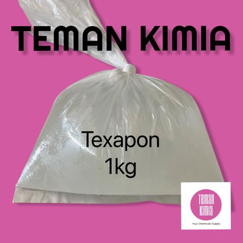 Foto Produk Texapon / N70 dari Teman Kimia