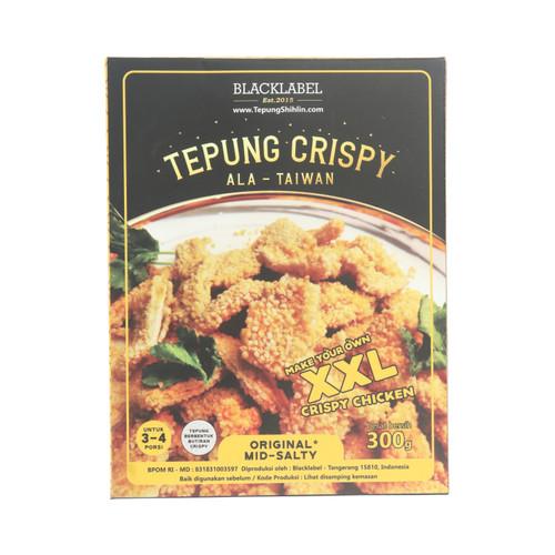 Foto Produk TEPUNG CRISPY TAIWAN 300 GR / TEPUNG SHIHLIN dari TitanBaking
