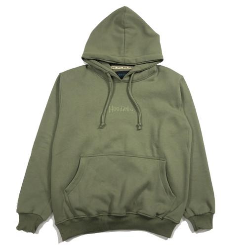 Foto Produk Hoodieku Hoodie Jumper Originals Army - Pria - M, Hoodie dari hoodieku official