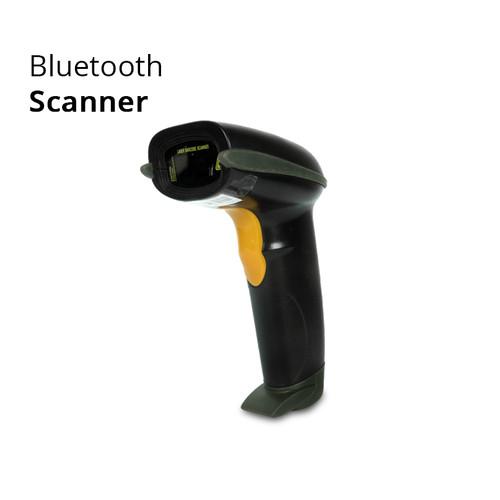 Foto Produk Barcode Scanner dari dRetail Point of Sale