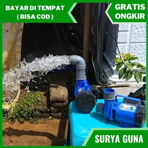 Foto Produk Pompa Air Modifikasi Murah JET250 Debit Air Besar 2 INC dari SuryaGuna
