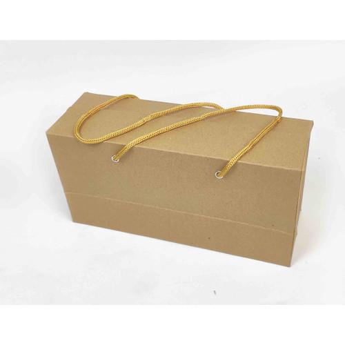 Foto Produk Parsel Ramadan Paper Bag Toples Parcel Lebaran Box Hampers Idul Fitri dari kotak_kue_murah