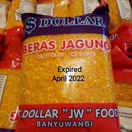 Foto Produk Nasi Beras Jagung TERBAIK Bukan BUBUR dari MallGrosir Ekspres