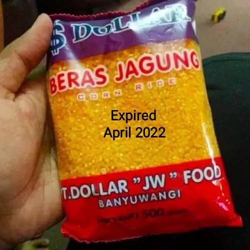 Foto Produk Nasi Beras Jagung TERMURAH READY GOJEK JAKARTA dari MallGrosir Ekspres