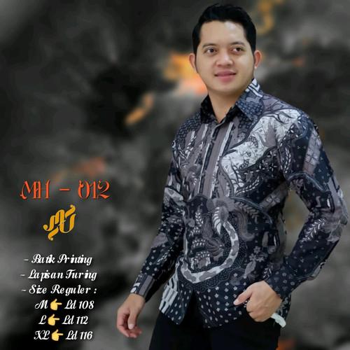 Foto Produk kemeja batik arya premium dari Jivan Batik