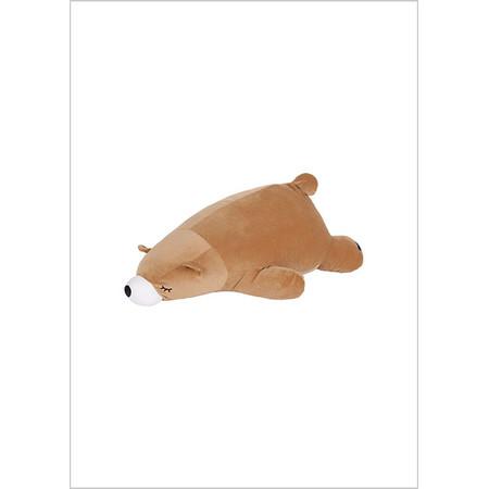 Foto Produk MINISO Boneka Beruang Kutub Lucu Hadiah Untuk Anak-Anak 85 cm dari Miniso Indonesia