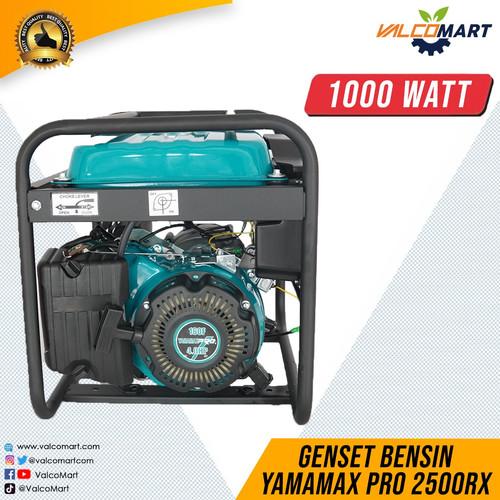 Foto Produk Genset Bensin Yamamax PRO 2500RX dari Valco