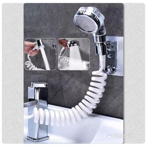 Foto Produk Hand Shower salon komplit dari Sanitary88
