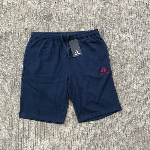Foto Produk Short Pants Converse Original - Navy Cevron dari Dm_Brand