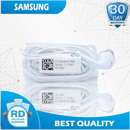 Foto Produk Headset Samsung Original 100% Model YJ dari RD CELLULAR