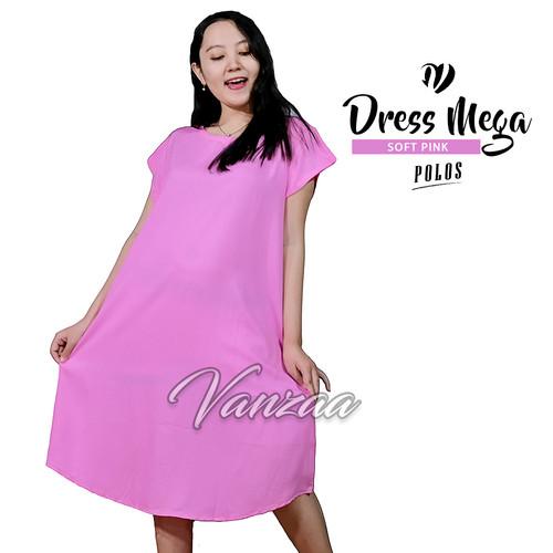 Foto Produk Daster Mega | Dress Vega Payung | Baju Midi Tidur | flower 1356 dari BaliGrosir