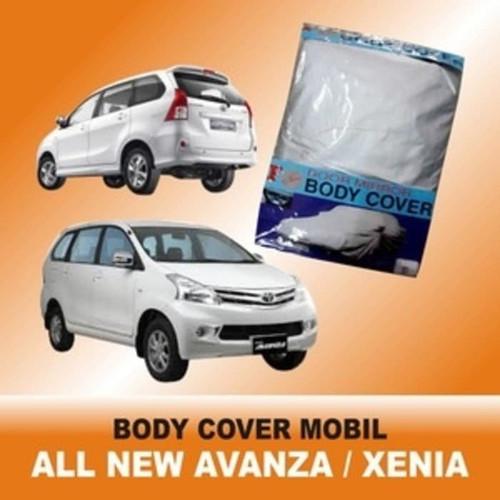 Foto Produk Body Cover / Sarung Mobil Avanza / Xenia / All New Avanza Xenia dari KRESNA CAR ACCESORIES