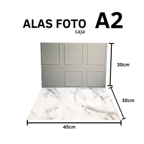 Foto Produk Mini Box Studio foto Impodio uk. 40 x 30. FREE Custom Motif - Alasfoto Saja dari Sanjaya.store