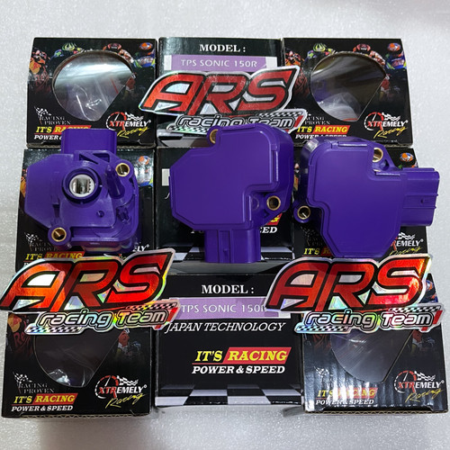 Foto Produk SENSOR TPS SONIC - SUPRA GTR - CBR CB 150 LED - PCX - ADV - XTR RACING dari ARS MOTOR PARTS