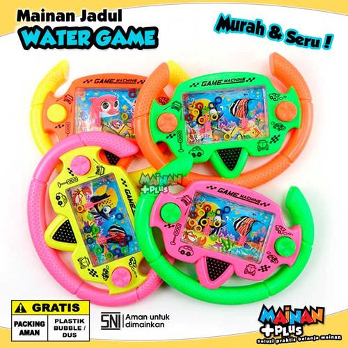 Foto Produk MAINAN JADUL GAME AIR WATER GAME MURAH BERKUALITAS SNI dari MainanPlus