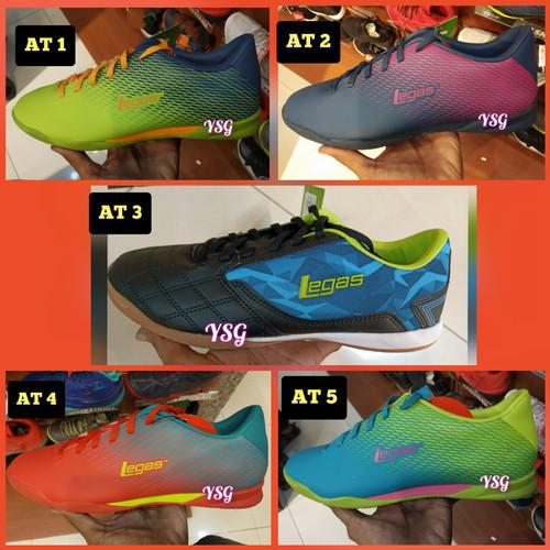Foto Produk sepatu futsal league seri legas attacanti original dari yudi jersy Go