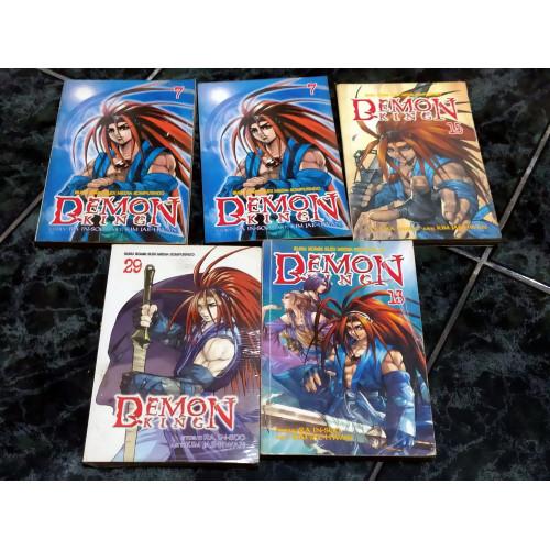 Foto Produk Demon King dari Okki Book Online