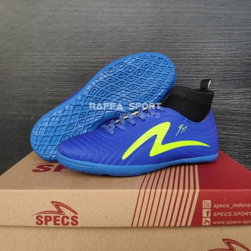 Foto Produk Sepatu Futsal Anak Adidas Ace Size: 34-38 - Biru, 37 dari Raffa-Sport