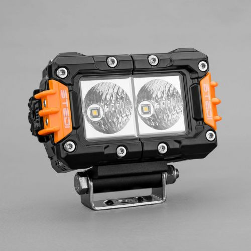 """Foto Produk STEDI ST3301 PRO 4.6"""" 2 LED WORK LIGHT dari Banteng Mas"""