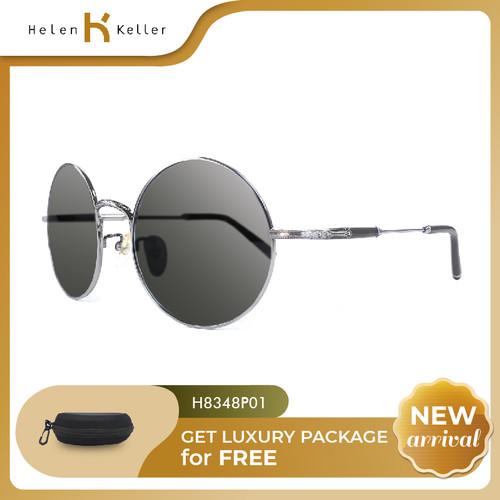 Foto Produk HELEN KELLER - Kacamata Hitam Wanita - Anti UV - Polarized - H8348P01 dari Helen Keller Official