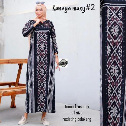 Foto Produk outer tenun ori devaka dari Jivan Batik