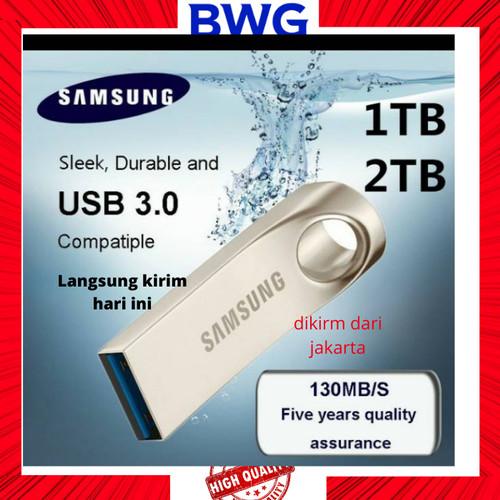 Foto Produk Flash disk 2tb Samsung original usb 3.0 Samsung flashdrive Flashdisk - 1tb dari Bestimportchina