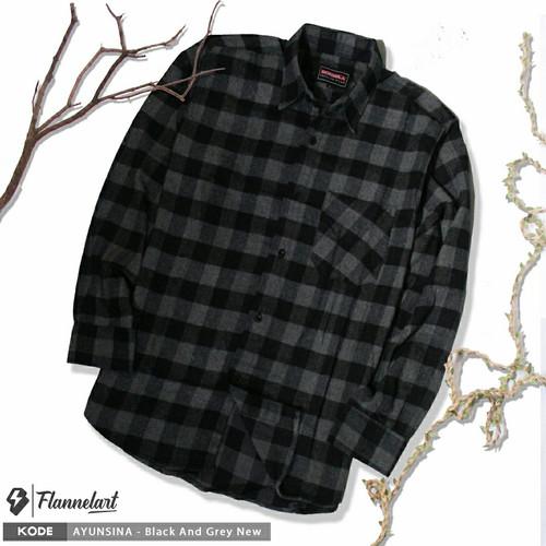 Foto Produk kemeja flannel flanel premium dari bangonel production