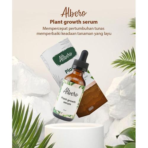 Foto Produk Plant Growth Serum Albero dari Indo Islamic Pedia