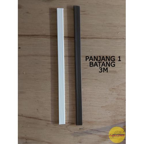 Foto Produk list pvc kasa nyamuk magnet - Putih dari starseven.