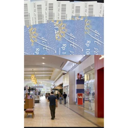 Foto Produk Promo Gift Map Seratus dari Smartfren 4G LTE