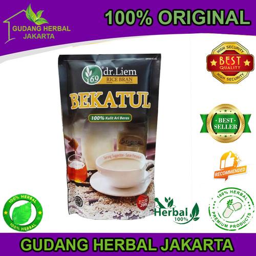 Foto Produk Bekatul dr. Liem 200gr | 100% Kulit Ari Beras | Rice Bran dari GUDANG_HERBAL JAKARTA