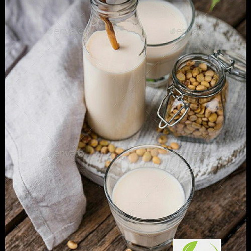 Foto Produk Susu Bubuk Kedelai Harum & Wangi Hemat 3 pcs (750 gr) 100% Murni dari Jivan Batik